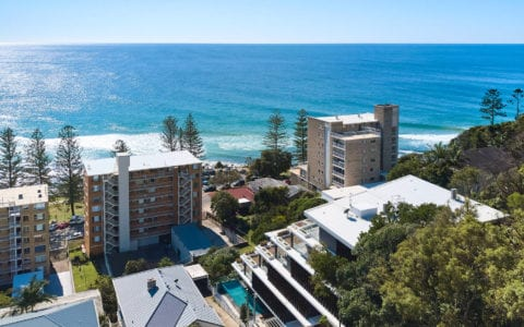 Drone and Aerial Photography - Gold Coast Property Photography